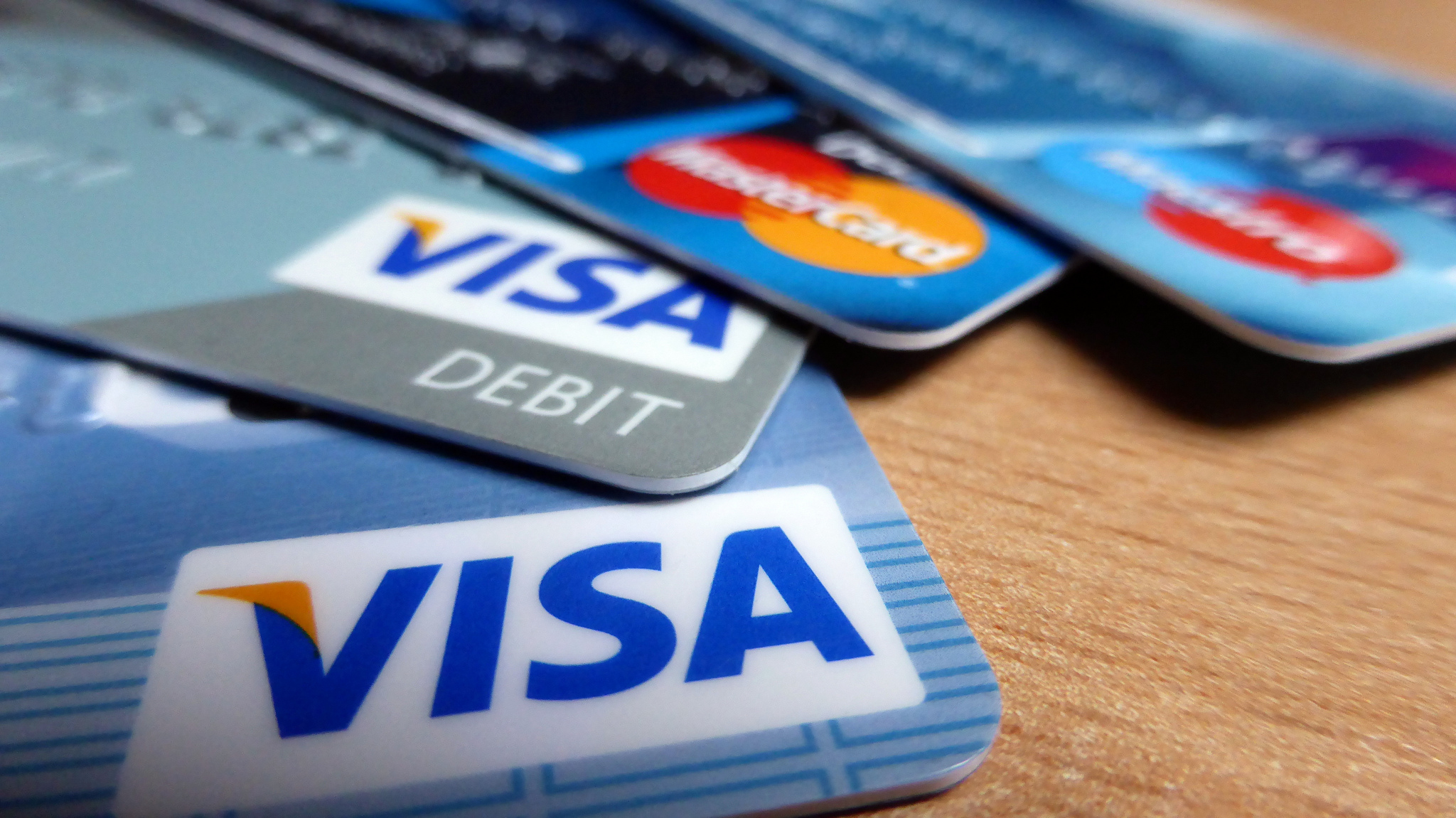 Selecting the right credit card will help you achieve many of your life goals ... photo by CC user smemon on flickr